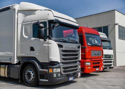camion autotrasporti rosini